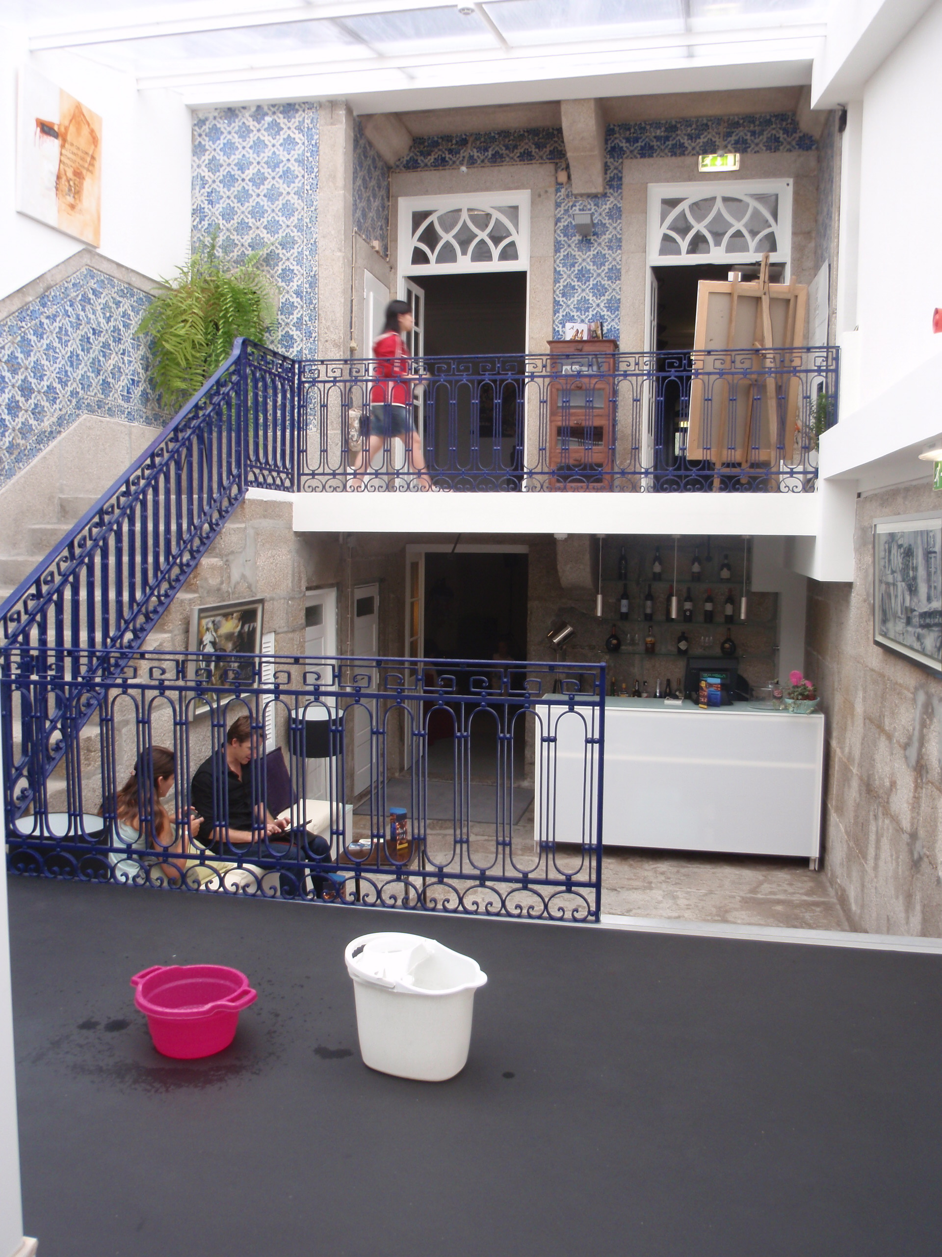 GalleryHostel Porto